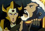 Мультфильм Лига справедливости: Парадокс источника конфликта / Justice League: The Flashpoint Paradox (2013) - cцена 2
