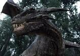 Сцена из фильма Сердце дракона 3: Проклятье чародея / Dragonheart 3: The sorcerer's curse (2015) Сердце дракона 3: Проклятье чародея сцена 1