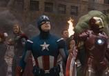 Фильм Мстители / The Avengers (2012) - cцена 3