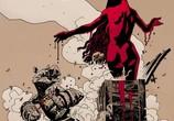 Сцена из фильма Хеллбой: Возрождение кровавой королевы / Hellboy: Rise of the Blood Queen (2019)