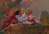 Сцена из фильма Сказка о царе Салтане (1985) Сказка о царе Салтане сцена 1