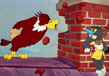 Сцена из фильма Том и Джерри (1940-1948) / Tom and Jerry (1940-1948) (2011) Том и Джерри (1940-1948) сцена 4