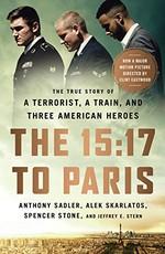 Поезд на Париж: Дополнительные материалы / The 15:17 to Paris: Bonuces (2018)