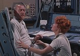 Сцена из фильма Грозная красная планета / The Angry Red Planet (1959) Грозная красная планета сцена 14