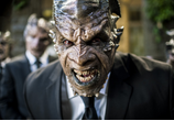 Фильм Я, Франкенштейн / I, Frankenstein (2014) - cцена 5