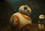 Сцена из фильма Звёздные Войны: Скайуокер. Восход / Star Wars: The Rise of Skywalker (2019)