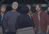 Сцена из фильма Команда мечты / Ahiru no Sora (2019) Команда мечты сцена 1