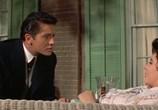 Сцена из фильма Девушка в розовом платье / The Girl in the Red Velvet Swing (1955) Девушка в розовом платье сцена 15