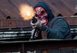 Сериал Стрела / Arrow (2012) - cцена 9