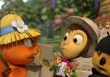 Мультфильм Тайная жизнь насекомых / Drôles de petites bêtes (2018) - cцена 2