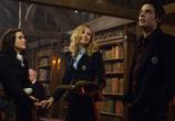 Сцена из фильма Академия вампиров / Vampire Academy (2014)