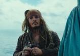 Сцена из фильма Пираты Карибского моря: Мертвецы не рассказывают сказки / Pirates of the Caribbean: Dead Men Tell No Tales (2017)