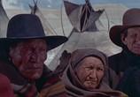 Сцена из фильма Последняя охота / The Last Hunt (1956) Последняя охота сцена 12