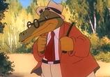 Сцена из фильма В мире сказок. Выпуск 7 (1957)
