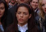 Сцена из фильма Американская девственница / American Virgin (2009) Американская девственница сцена 3