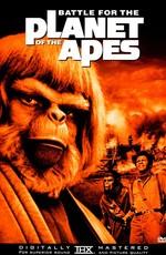 Планета обезьян 5: Битва за планету обезьян / Battle for the Planet of the Apes (1973)