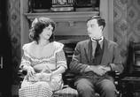 Сцена из фильма Шерлок младший / Sherlock Jr. (1924) Шерлок младший сцена 2