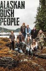 Discovery: Аляска: семья из леса