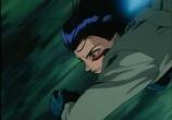 Сцена из фильма Сны Оружия / Tsutsu Yume Gunnm (1993) Сны Оружия сцена 6