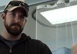 Сцена из фильма Снайпер / American Sniper (2014) Снайпер сцена 15