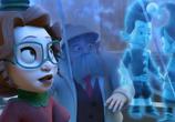 Сцена из фильма Спасти Санту / Saving Santa (2013)