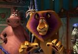 Мультфильм Мадагаскар 3 / Madagascar 3: Europe's Most Wanted (2012) - cцена 6