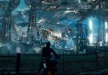 Сцена из фильма Звездный путь / Star Trek (2009)