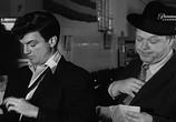 Сцена из фильма Человек в хранилище / Man in the Vault (1956) Человек в хранилище сцена 2