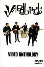 The Yardbirds: Video Anthology