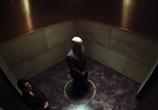 Сцена из фильма По ту сторону / Counterpart (2017)