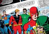 ТВ Лига Справедливости: Дополнительные материалы / Justice League: Bonuces (2017) - cцена 4