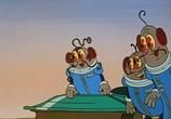 Мультфильм Как казаки инопланетян встречали (1983) - cцена 1