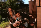 Сцена из фильма Сражайся, Затойчи / Zatôichi kesshô-tabi (1964)
