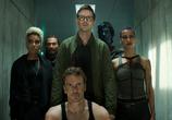 Сцена из фильма Люди Икс: Темный феникс / X-Men: Dark Phoenix (2019)