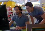Сцена из фильма Кремниевая Долина / Silicon Valley (2014)