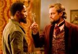 Сцена из фильма Джанго освобожденный  / Django Unchained (2013)