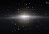 Сцена из фильма Космические ЧП / Secret Space Escapes (2015)