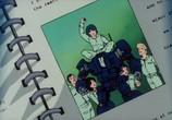 Сцена из фильма Мобильный воин Зета ГАНДАМ: Новый перевод / Mobile Suit Zeta Gundam: A New Translation (2005) Мобильный воин Зета ГАНДАМ: Новый перевод сцена 4