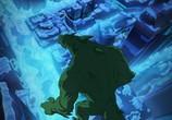 Сцена из фильма Безграничный Бэтмен: Роботы против мутантов / Batman Unlimited: Mechs vs. Mutants (2016) Безграничный Бэтмен: Роботы против мутантов сцена 1