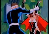 Сцена из фильма Фантастическая четвёрка / Fantastic Four (1994) Фантастическая четвёрка сцена 4