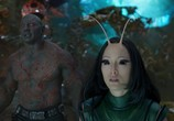 Фильм Стражи Галактики. Часть 2 / Guardians of the Galaxy Vol. 2 (2017) - cцена 1