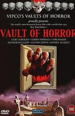 Склеп ужаса / The Vault of Horror (1973)