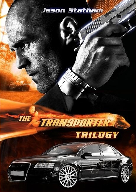 Перевозчик: трилогия (2002) смотреть онлайн или скачать фильм.