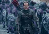 Сцена из фильма Великая стена / The Great Wall (2017)