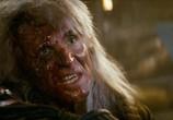 Сцена из фильма Звездный путь 2: Гнев Хана / Star Trek: The Wrath of Khan (1982) Звездный путь 2: Гнев Хана сцена 3