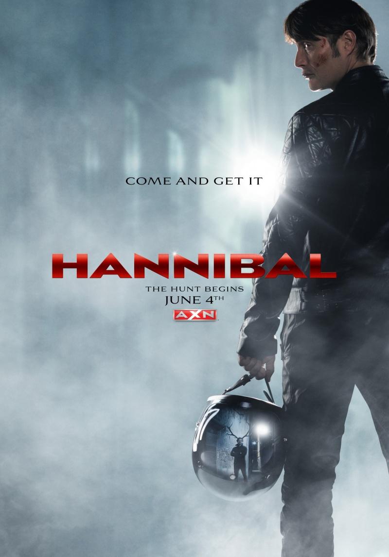 Ганнибал (2 сезон) / hannibal скачать сериал торрент 2014.