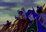 Сцена из фильма Трансформеры. Первое Поколение / Transformers. Generation 1 (1984) Трансформеры. Первое Поколение сцена 1