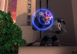 Сцена из фильма Лего супергерои DC: Лига справедливости против Лиги Бизарро / Lego DC Comics Super Heroes: Justice League vs. Bizarro (2015) Лего супергерои DC: Лига справедливости против Лиги Бизарро сцена 1