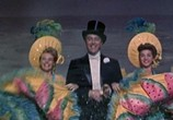 Сцена из фильма Девушка в розовом платье / The Girl in the Red Velvet Swing (1955) Девушка в розовом платье сцена 14