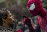 Сцена из фильма Новый Человек-паук: Высокое напряжение / The Amazing Spider-Man 2 (2014)